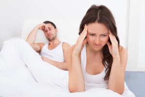 Crisis of infidelity