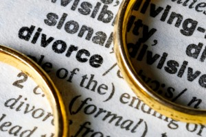 Ratios predicting divorce and marital dissatisfaction