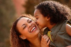 Encourage, Don't Praise Your Child