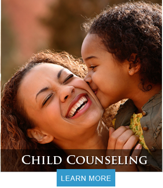 Child Counseling and Parent Counseling