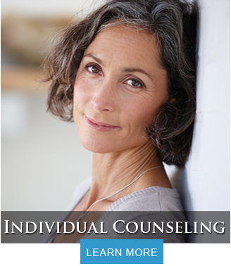 Individual Adult Counseling