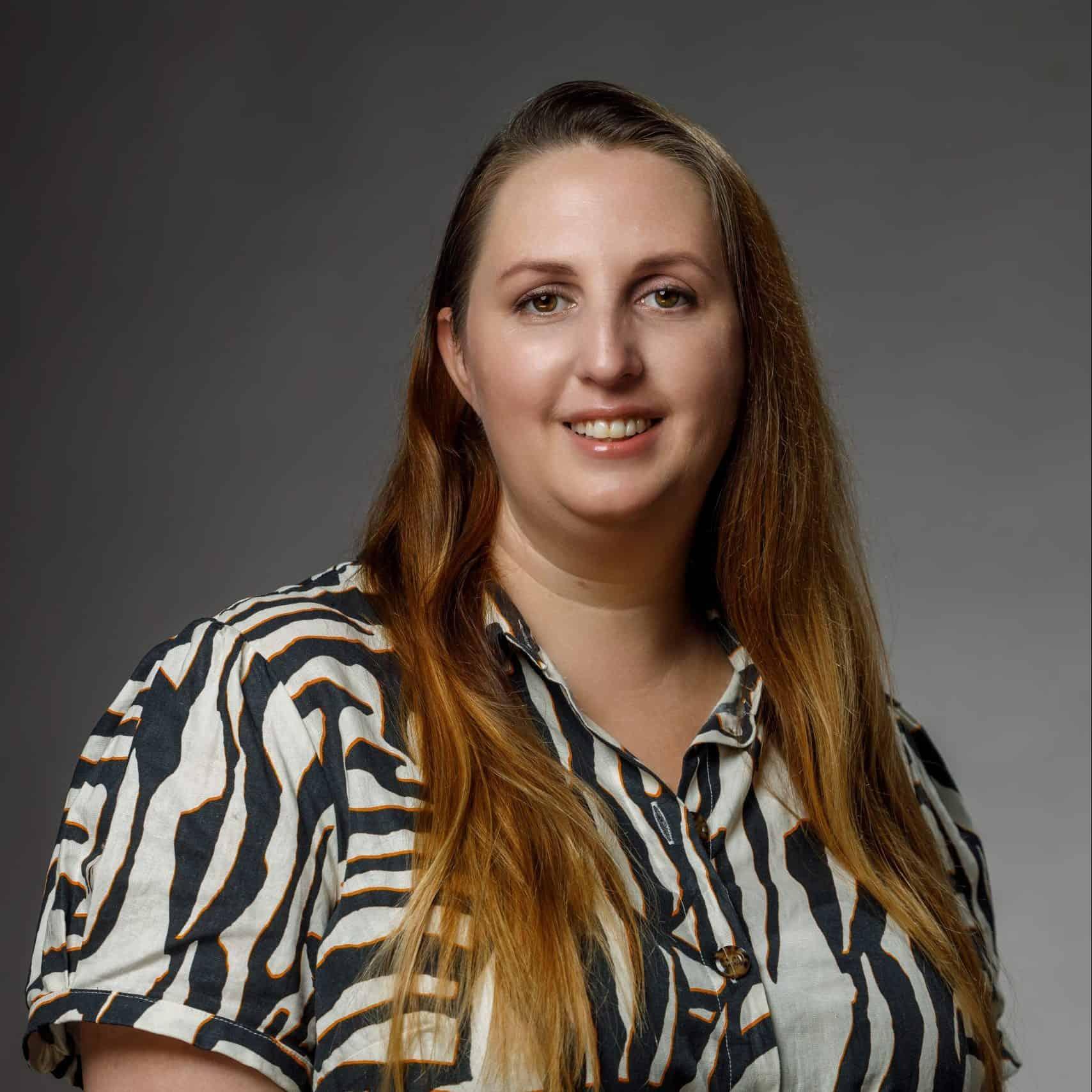 Kortney Malone - Trauma Specialist
