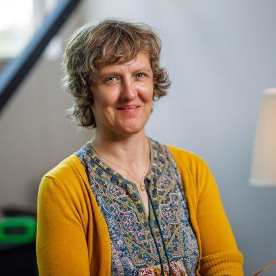 Liz Dube Therapist South Bend