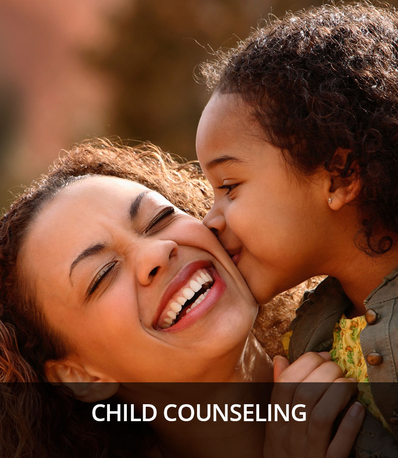 Child Counseling Services