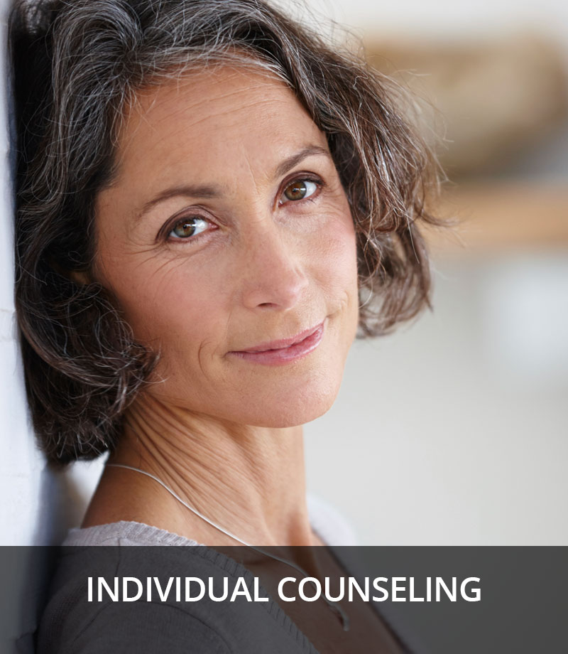 Adult Individual Counseling Services