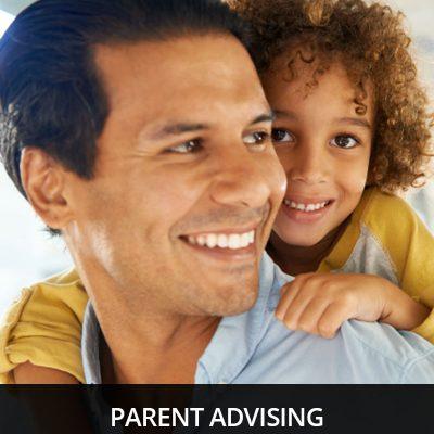 Parent Advising Services