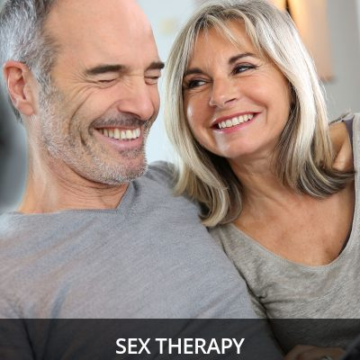 Sex Therapy Services