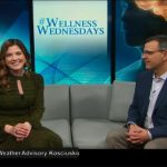 WNDU Wellness Wednesdays John Petersen therapist